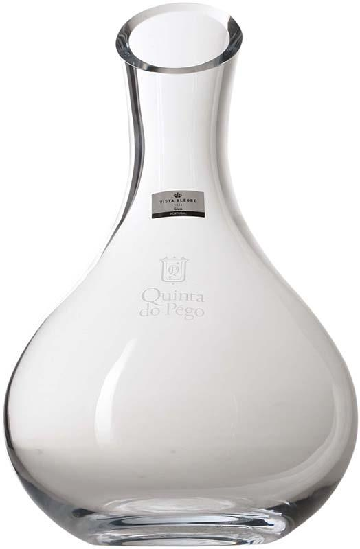 Quinta do Pégo Decanter Vista Alegre